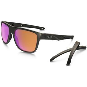 Oakley Crossrange XL - Lunettes cyclisme - noir